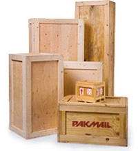 Custom Crating & Packing La Jolla