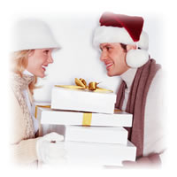 Holiday and Special Event Shipping La Jolla